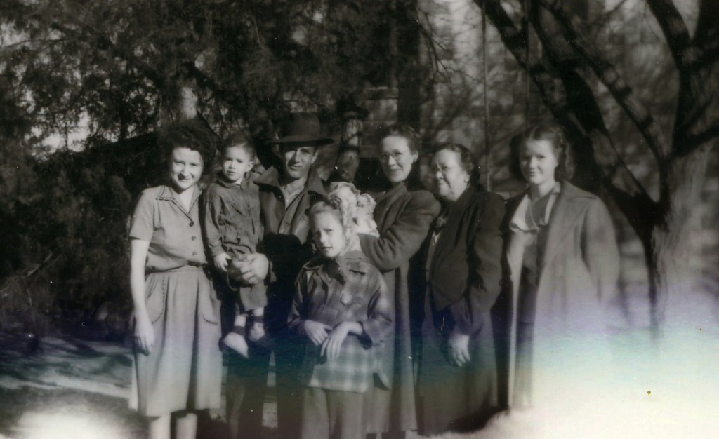 Koblers in late 1940s?